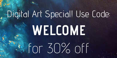 Digital Art Sale