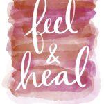 Feel & Heal