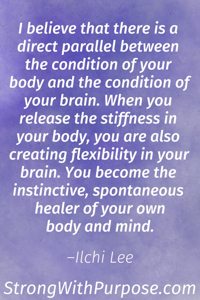 10 Inspiring Chronic Pain Quotes for Healing & Living - You become the instinctive, spontaneous healer of your own body and mind.