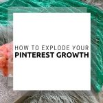 How I Exploded My Pinterest Growth in My First Year of Using Tailwind