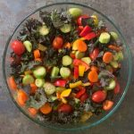A Kale Salad Worth Making
