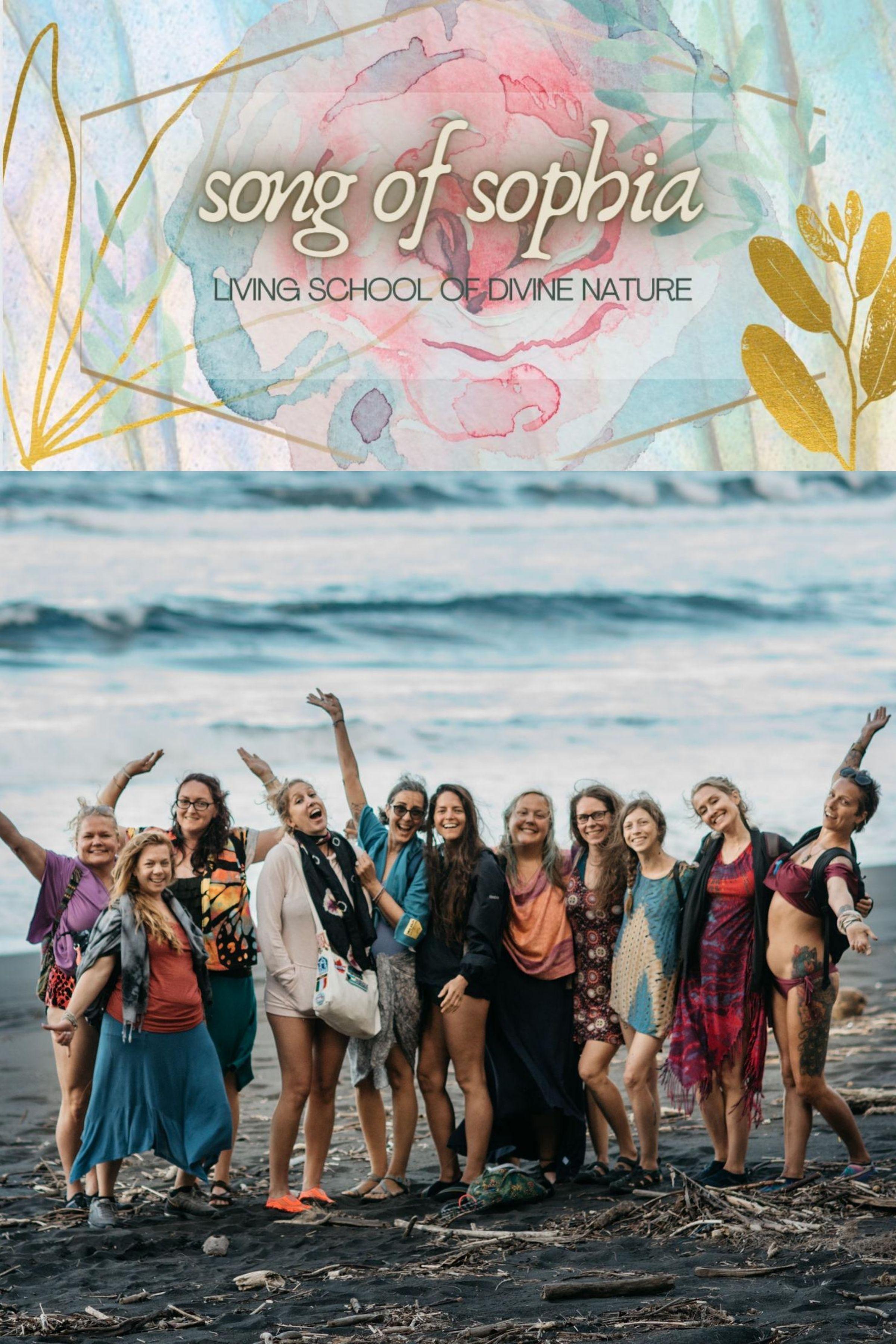 Song of Sophia Living School of Divine Nature